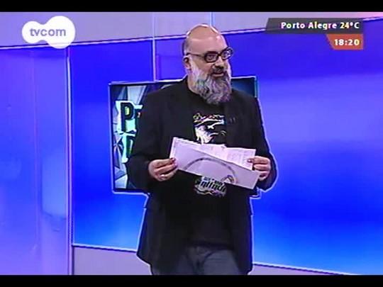 Programa do Roger - Musa Híbrida - Bloco 4 - 22/08/2014