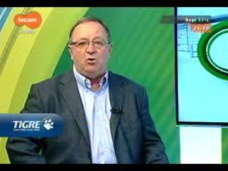 Bate Bola - Análise do Campeonato Brasileiro na rodada, a vitória do Internacional e o empate do Grêmio - Bloco 2 - 14/09/2014