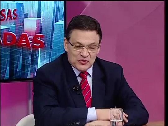 Conversas Cruzadas - Eleições 2014: os deputados federais campeões de voto - Bloco 2 - 10/10/2014