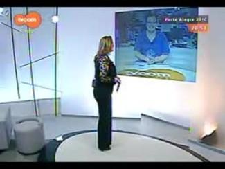 TVCOM Tudo Mais - Rodrigo Lopes fala sobre o atentado no Canadá e eleições no Uruguai