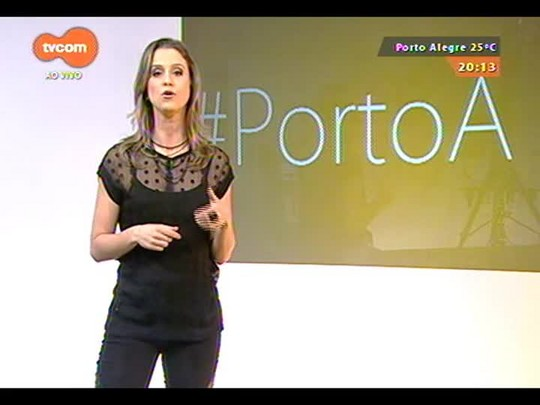 #PortoA - Cláudia Laitano fala sobre a inauguração do Instituto Ling, dedicado à arte, literatura, gastrônomia