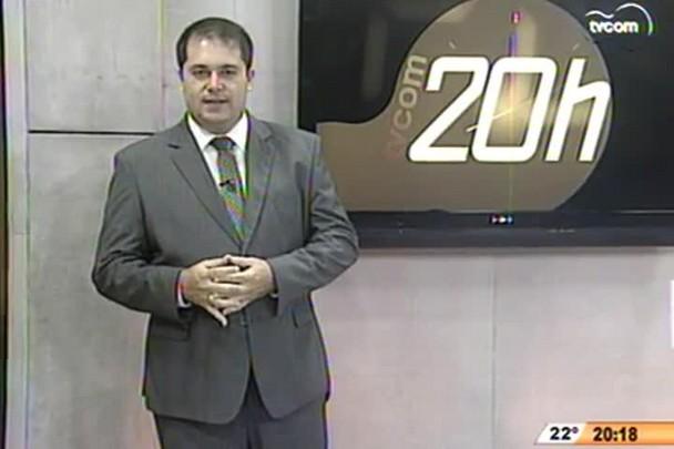 TVCOM 20h - Dezoito creches da Capital vão continuar a funcionar durante a temporada - 17.11.14