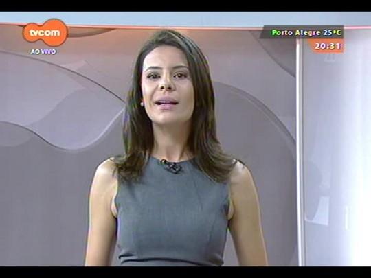 TVCOM 20 Horas - Série mostra as condições das principais rodovias em direção às praias: ERS-407 e a ERS-389, a Estrada do Mar - 02/12/2014