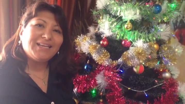 Confira vídeo com histórias da série Natal dos Imigrantes