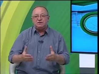Bate Bola - Fim da pré-temporada e preparativos para o início do Gauchão - Bloco 3 - 25/01/15
