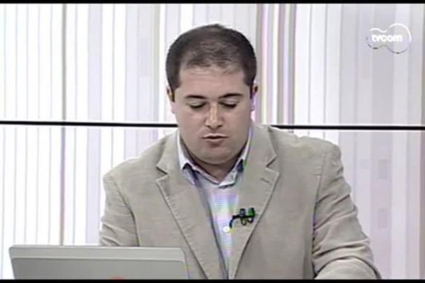 Conversas Cruzadas - Demandas no setor náutico no Estado - 2ºBloco - 09.02.15