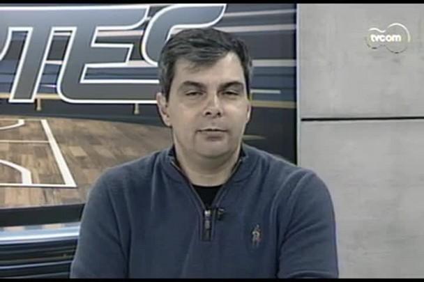 TVCOM Esportes - 3ºBloco - 22.04.15