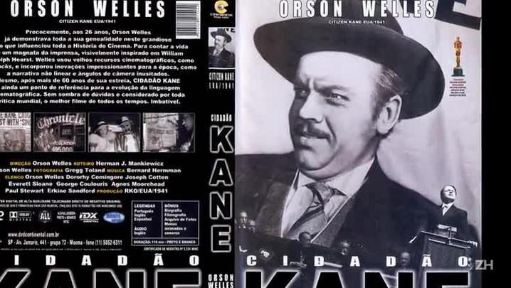 Orson Welles, 100 anos