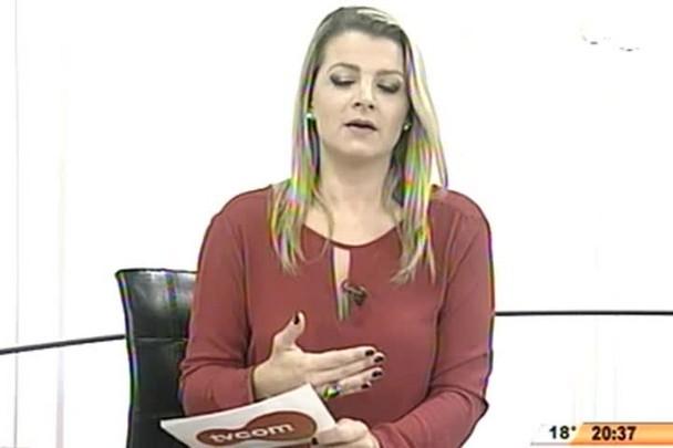 TVCOM 20 Horas - Plano Catarinense do Livro e da leitura é entregue ao poder executivo - 01.06.15