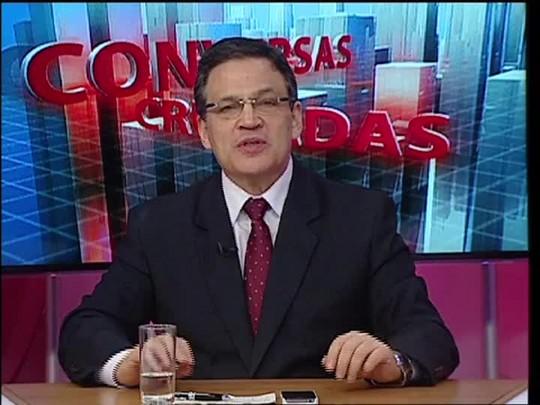 Conversas Cruzadas - Especial Marcello Dorneles - Bloco 4 - 11/06/15