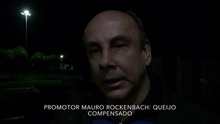 Depois da adulteração no leite, promotor Mauro Rockenbach fala sobre a fraude no queijo