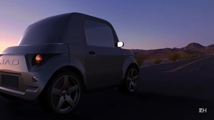 Rumo: doutorando da UFRGS fala sobre projeto de carros elétricos compartilhados