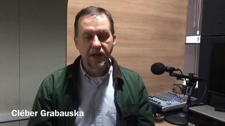Cleber Grabauska fala sobre Inter x Ituano