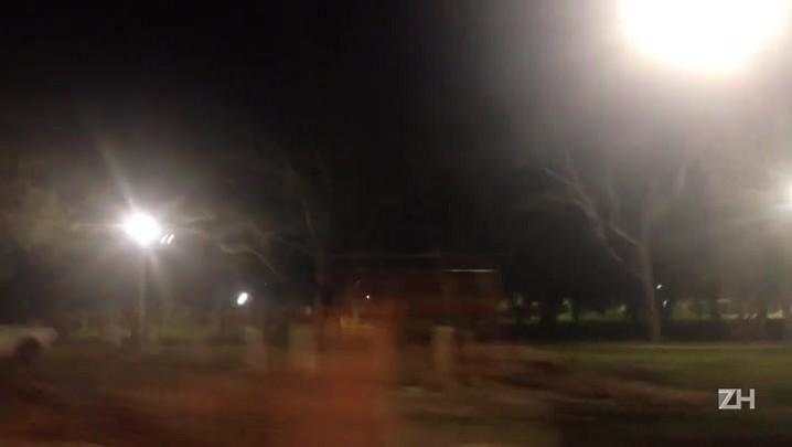 Parque Marinha está quatro vezes mais iluminado