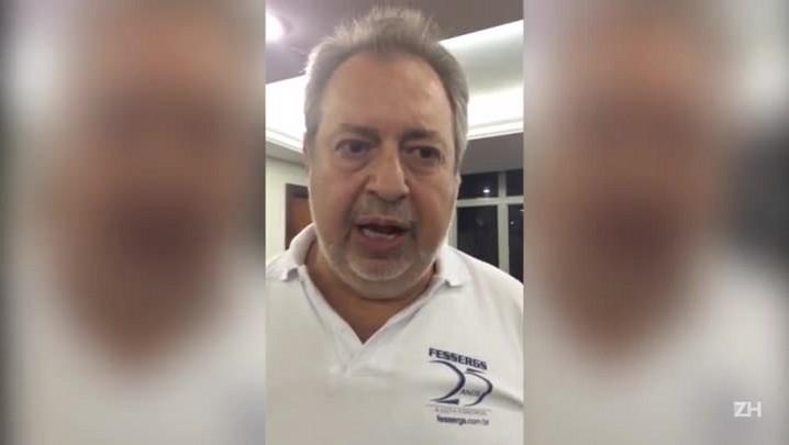 Fessergs admite probabilidade de extensão da greve dos servidores