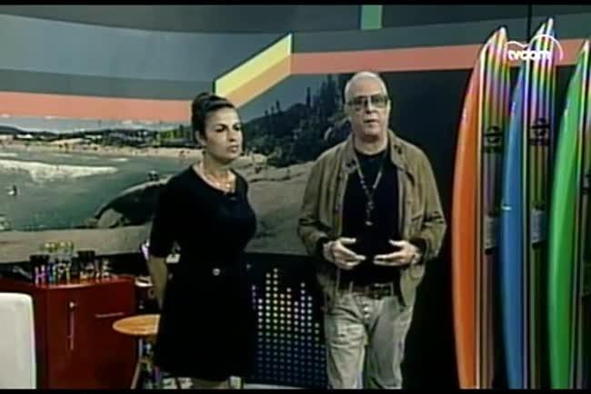 TVCOM De Tudo um Pouco. 1º Bloco. 04.10.15