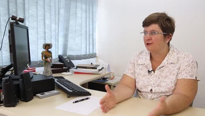 Cristina Wolff faz uma análise sobre as lutas feministas