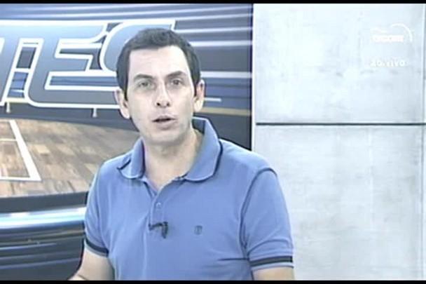 TVCOM Esportes. 3º Bloco. 29.12.15