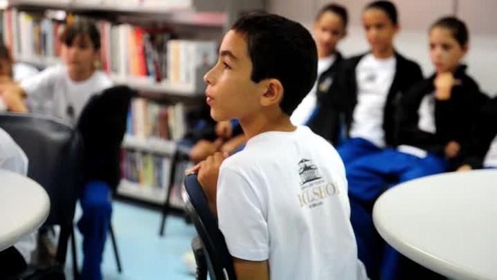 O Bolshoi que transforma vidas: conheça o projeto social da escola de dança sediada em Joinville