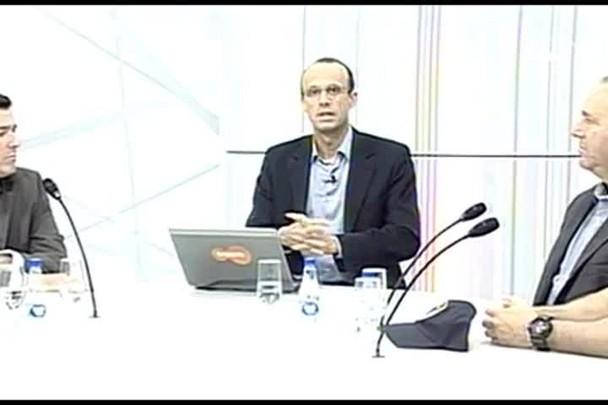 TVCOM Conversas Cruzadas. 3º Bloco. 30.03.16