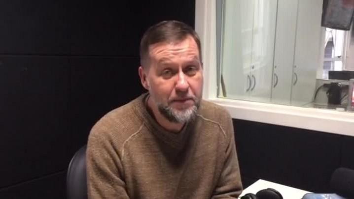 Cléber Grabauska: se não bater o Santa Cruz, Argel pode voltar desempregado