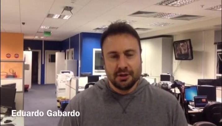 Eduardo Gabardo e a complicada situação colorada