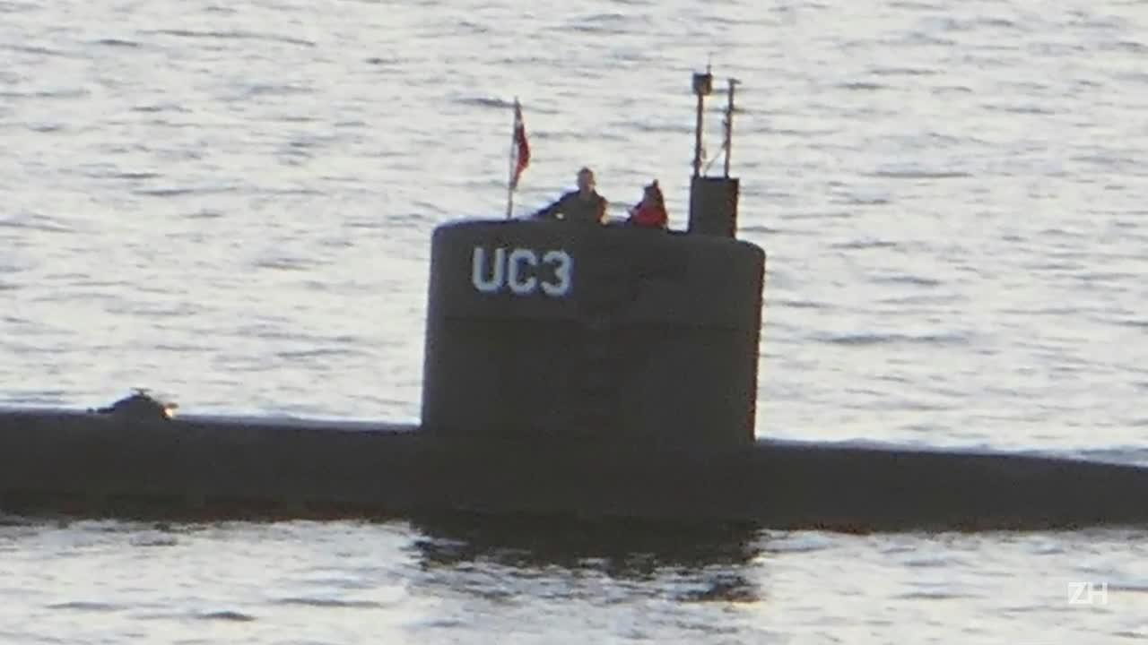 Tronco humano encontrado no mar é de jornalista desaparecida