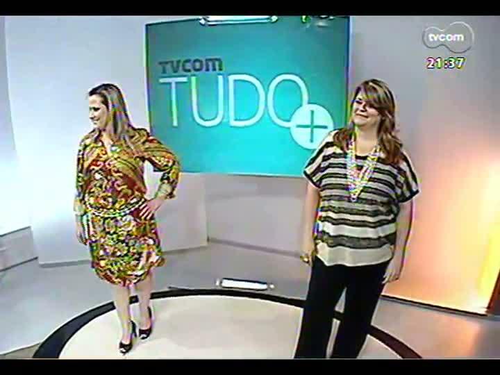TVCOM Tudo Mais - GG com Glamour