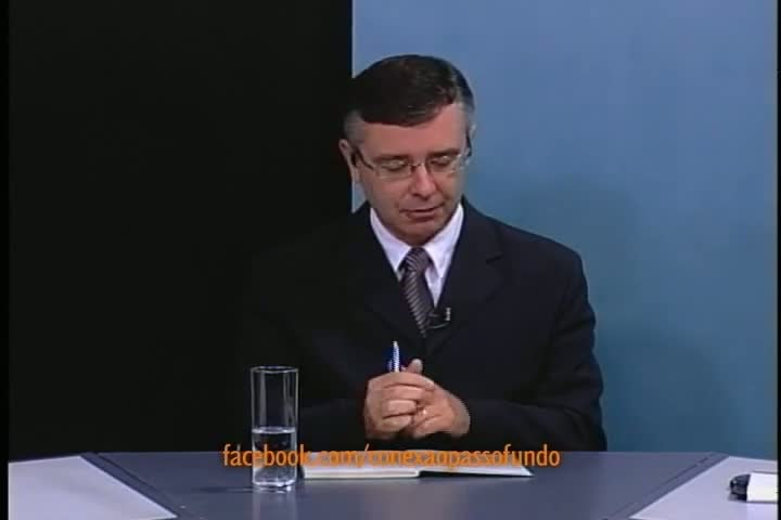 Conexão Passo Fundo fala sobre a questão dos investimentos no aeroporto Lauro Kortz - bloco 3