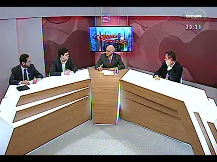Conversas Cruzadas - Aproveitamento do carvão gaúcho com a inclusão em leilões de energia - Bloco 2 - 20/03/2013