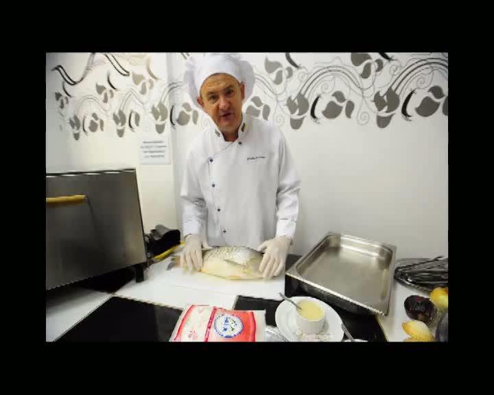 Receita de peixe do cozinheiro preguiçoso