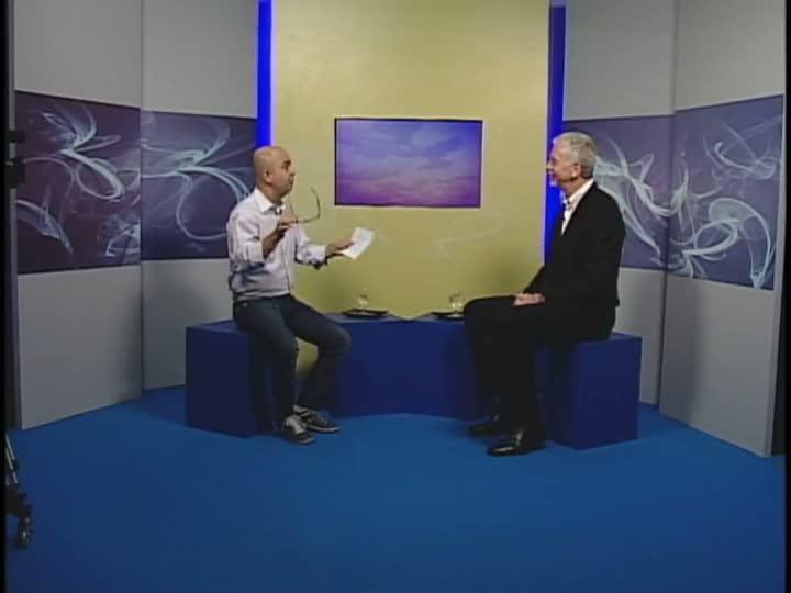 Na Fé - Entrevista com prefeito José Fortunati e clipes de música gospel - 26/05/2013 - bloco 2