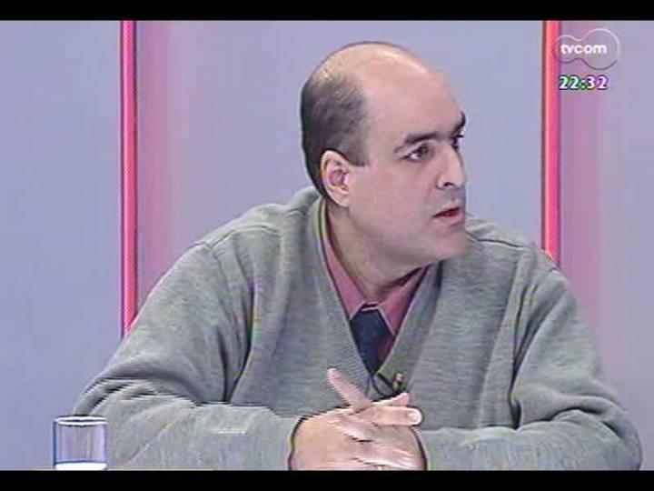 Conversas Cruzadas - Para onde está indo a economia brasileira? - Bloco 2 - 14/06/2013