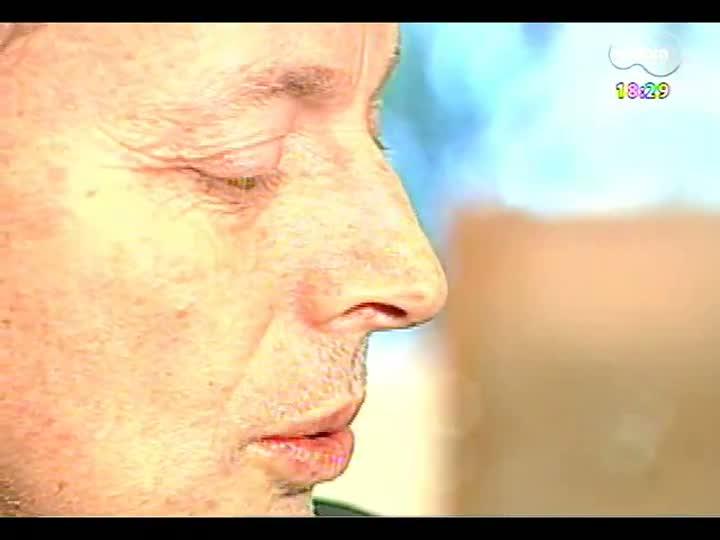 Café TVCOM - A influência do álcool no processo artístico - Bloco 3 - 17/08/2013