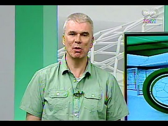 Bate Bola - Repercussão da última rodada do Campeonato Brasileiro 2013 - Bloco 3 - 08/12/2013