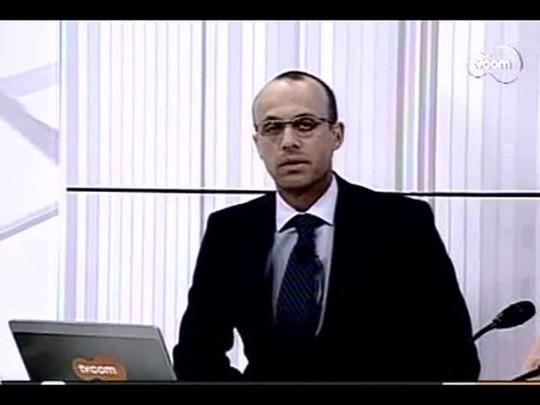 Conversas Cruzadas - 4o bloco - Turismo sustentável - 08/01/2014