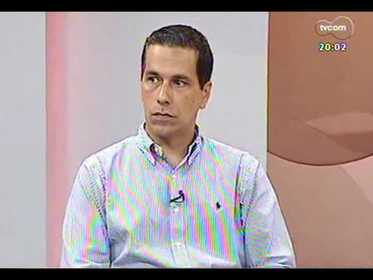 TVCOM 20 Horas - 20 pessoas são denunciadas por liberação de licenças e alvarás para casas noturnas em POA - Bloco 1 - 20/01/2014