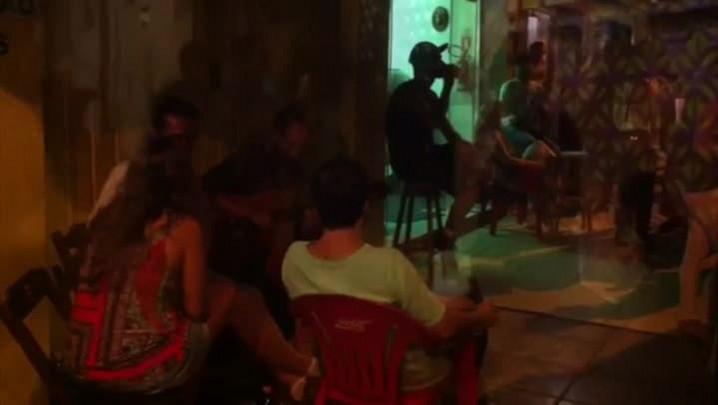 A vida noturna de Santa Maria um ano após a Boate Kiss - 26/01/2014