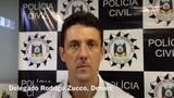 Apreendida cocaína misturada com analgésico que seria distribuída em Porto Alegre durante a Copa do Mundo. 26/03/2014