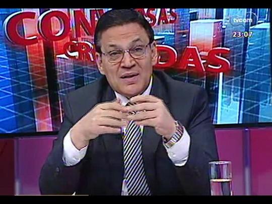 Conversas Cruzadas - Debate sobre as conclusões da CPI da Procempa - Bloco 4 - 01/04/2014