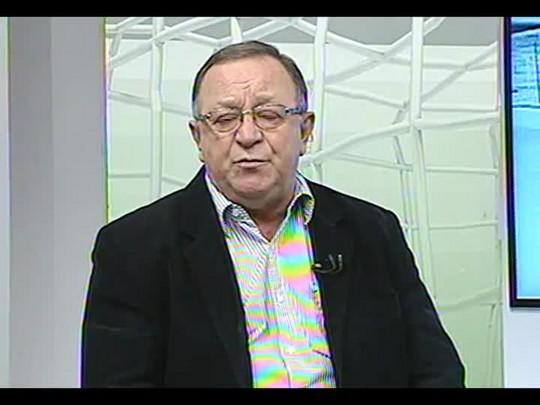 Bate Bola - A segunda rodada do Campeonato Brasileiro e o Grêmio na Libertadores - Bloco 1 - 27/04/2014