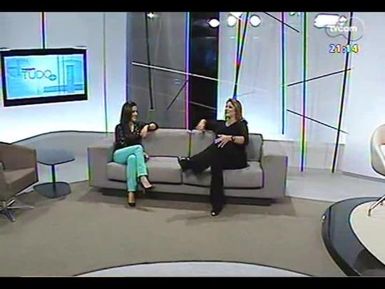 TVCOM Tudo Mais - \'Rede Social\': Fernanda Pandolfi fala sobre o Ball Parade em POA