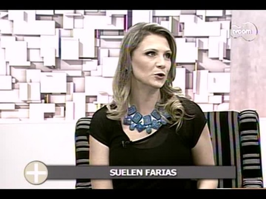 TVCOM Tudo+ - Saúde - 02/06/14