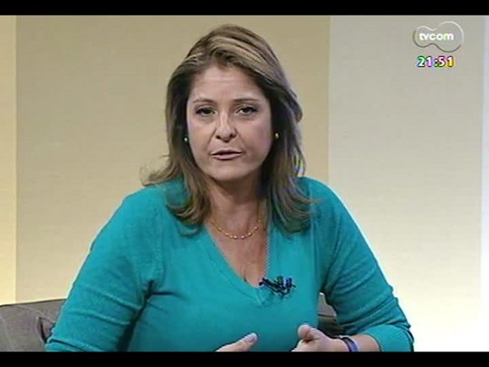 TVCOM Tudo Mais - \'Jogo de Cena\': Os 30 anos de reabertura do Theatro São Pedro