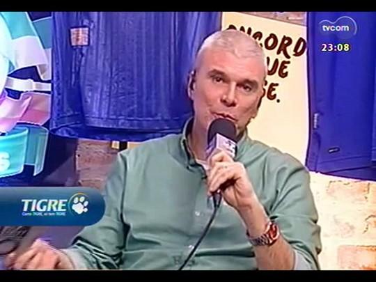 Bate Bola - Penúltimo programa de Copa do Mundo - Bloco 3 - 06/07/2014