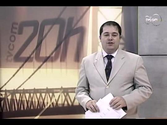 TVCOM 20 Horas - CPI do Ministério Público: mais depoimentos são tomados nesta quarta-feira na Assembleia Legislativa de Santa Catarina. - Bloco 1 - 09/07/14