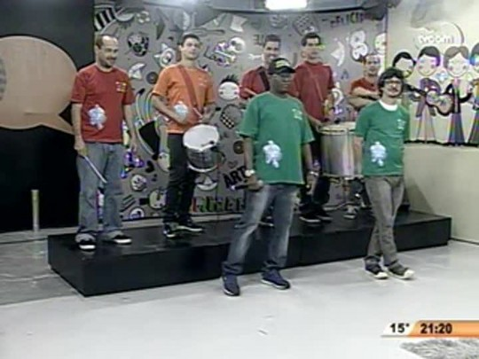 TVCOM Tudo+ - Monobloco - 25.07.14