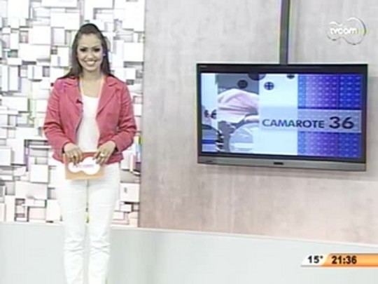 TVCOM Tudo+ - Camarote 36 - 08.08.14