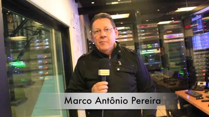 Marco Antônio Pereira avalia o duelo entre Inter e Bahia