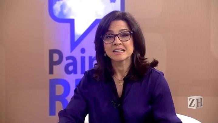 Painel RBS Especial Eleições - Marina Silva (parte 1)